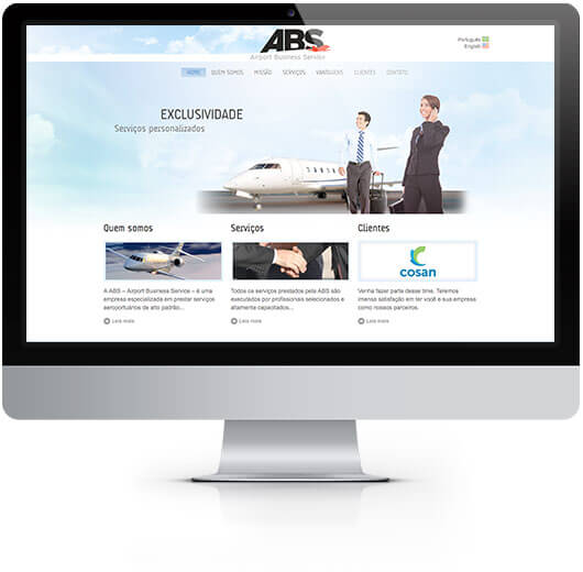 ABS Airport Business Service