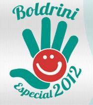 Boldrini Especial 2012