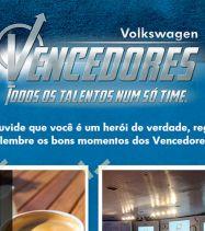 Volkswagen Vencedores