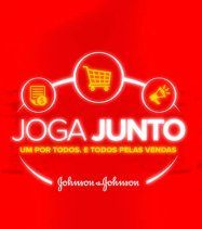 Johnson & Johnson Joga Junto