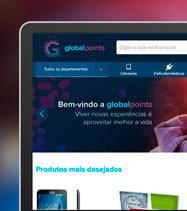 GlobalPoints Institucional